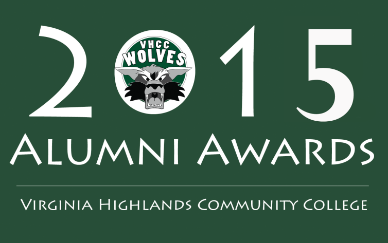 Alumni Awards Logo