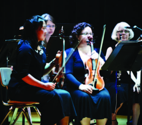 Heart of Appalachia Community Orchestra
