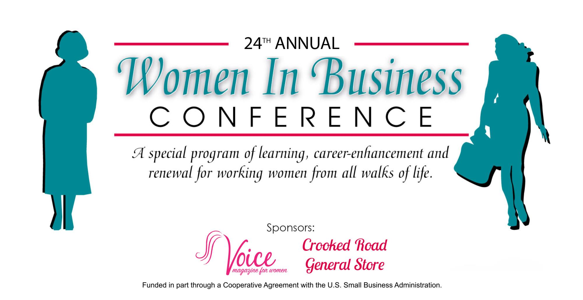 Women in Business Conference 2017