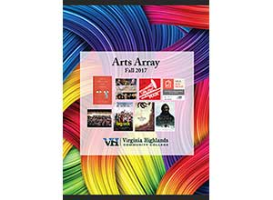 Arts Array Fall 2017
