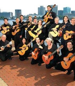 Tidewater Guitar Orchestra