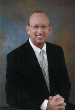 Dr. Gene Couch Jr.