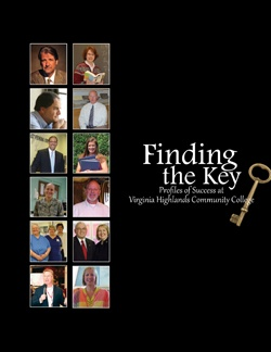FInding the Key