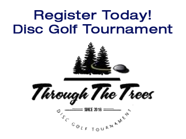 Throught the Trees Tournament