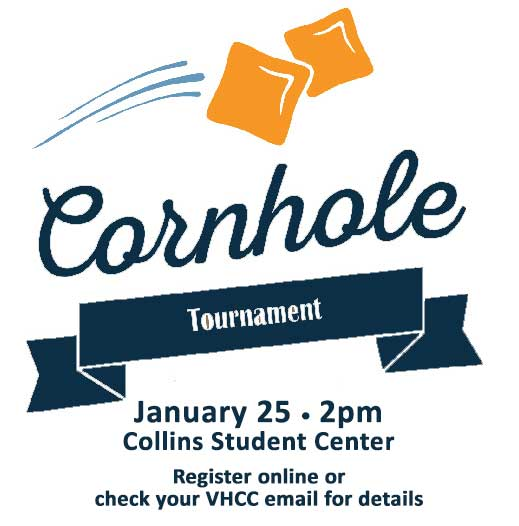Cornhole Tournament at VHCC