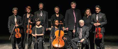 The Paramount Chamber Players 2