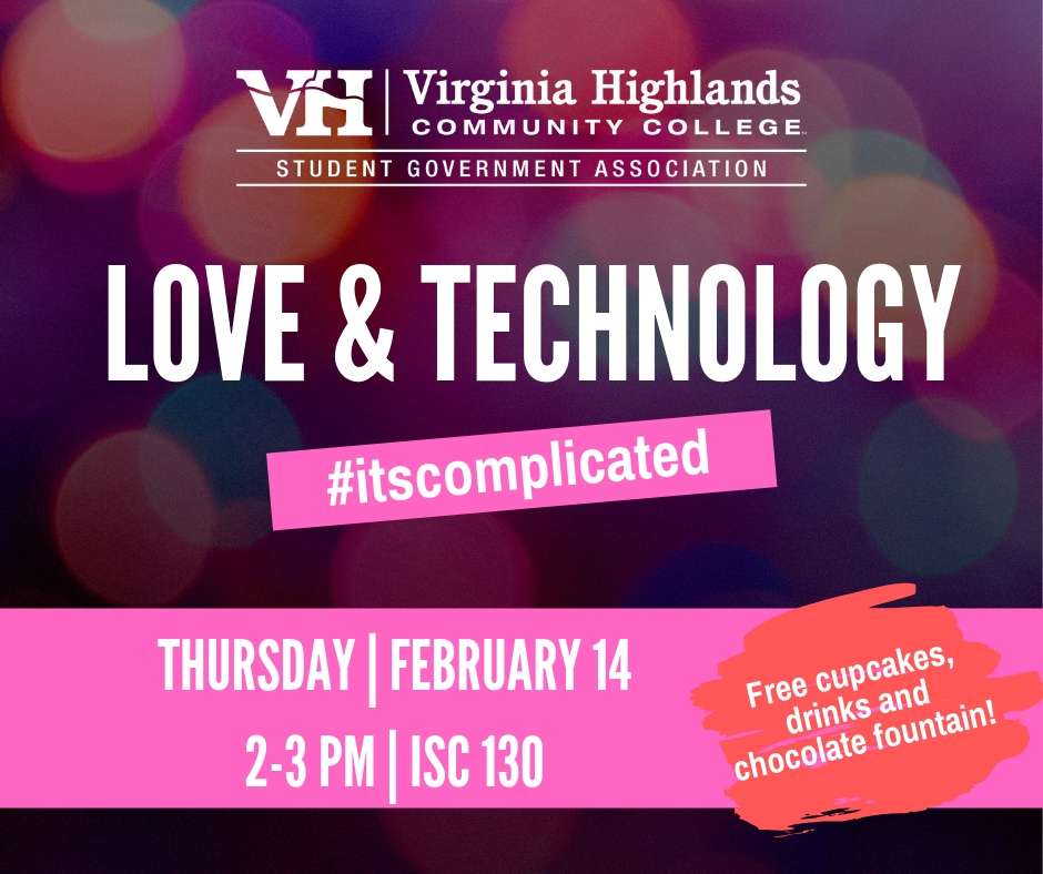 Love and Technology #itscomplicated