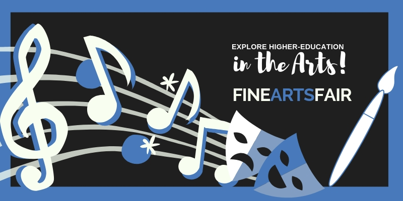 Fine Arts Fair  Event Calendar