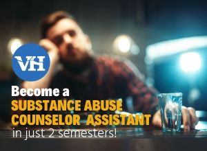 Substance Abuse Counselor Assistant