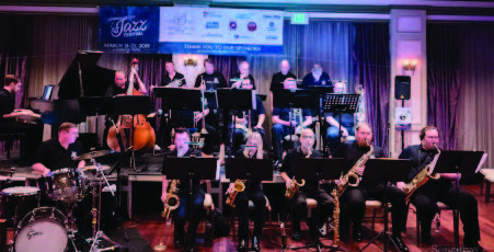 Tri Cities Jazz Orchestra