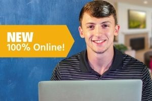 new online business degree